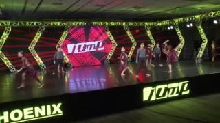 You Matter- DC2 Junior ext. line- JUMP 2017