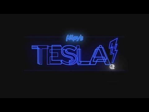 Flipy's Tesla! Episode 1 PSVR Trailer thumbnail