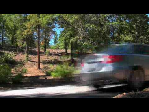 Suzuki Kizashi on Mountain Roads (Promotional Video)