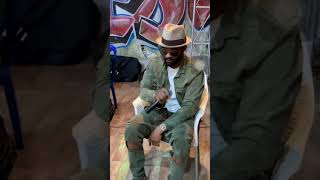 Fally Ipupa   A Flyé (practice Video)