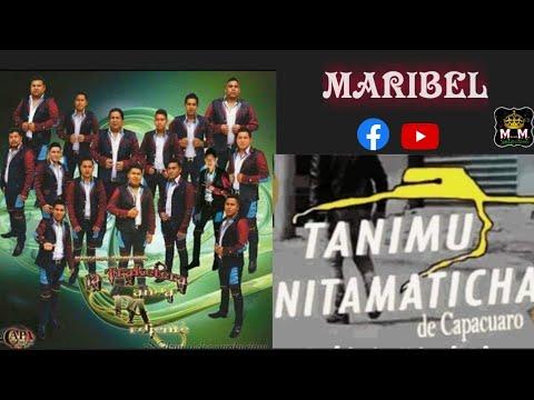 "PIREKUA 2019 "" MARIBEL"" BANDA ARDIENTE DE AHUIRAN  Feat TRIO TANIMU NITAMATICHA"