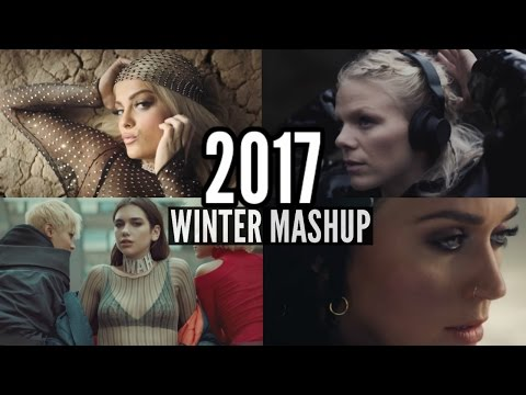 Pop Songs World - Winter 2017 Mashup (Megamix)