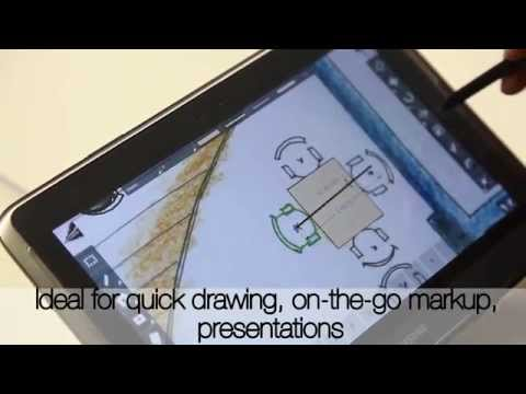 Video of CAD Touch Pro