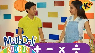 Grade 4 Math | One-Step Word Problems Involving Division | Mathdali