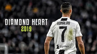 Cristiano Ronaldo 2018/19 ❯ Alan Walker - Diamond Heart (feat. Sophia Somajo) | HD
