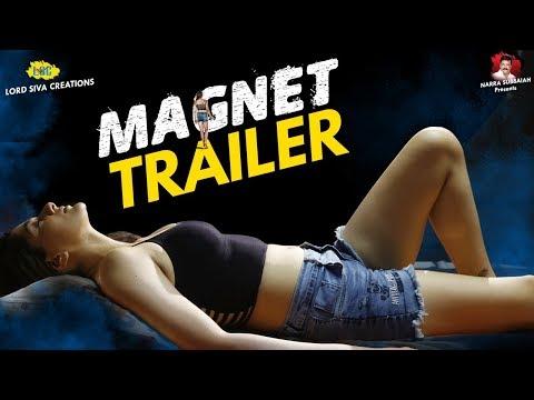 Magnet Official Trailer