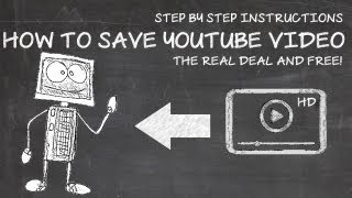 How to download youtube video vimeo guide