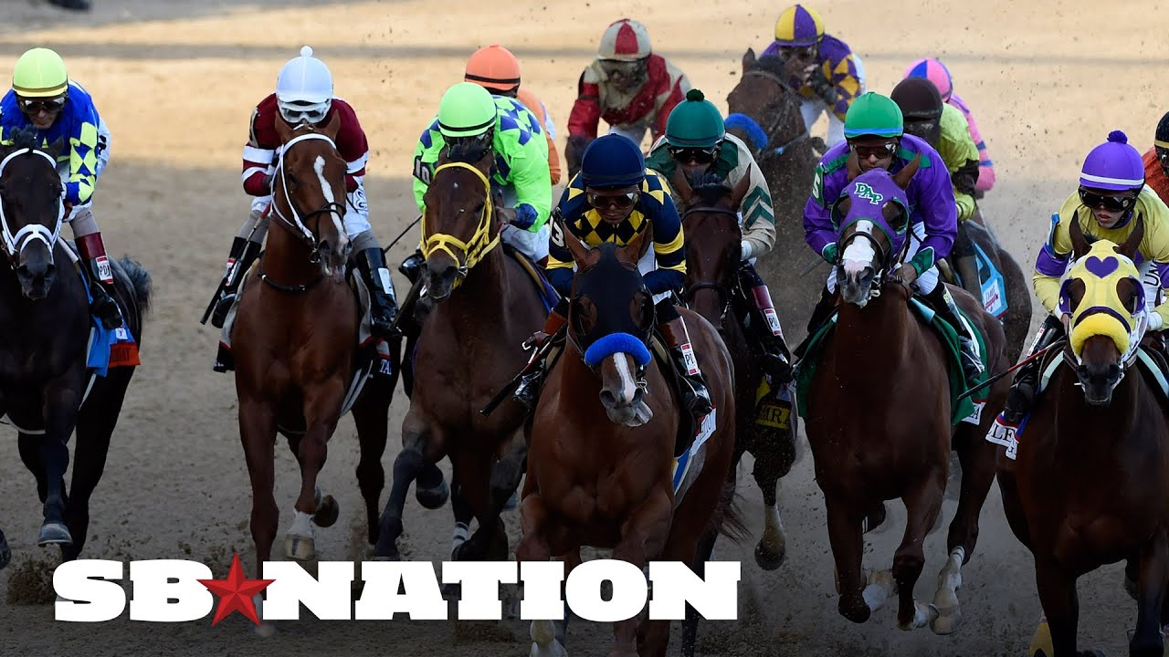 The Kentucky Derby's funniest and weirdest traditions thumbnail