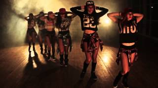 YONCE/PARTITION/ - Beyonce | S.D. crew | choreography KAY LIGHT | THE CENTER