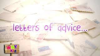Letters of Advice #1 - Roc 'N B & Friends Segment Sample