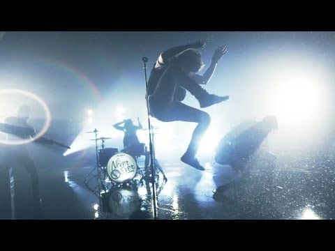 The Never Ever - Breathe (Official Music Video)