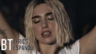 Silk City, Dua Lipa - Electricity ft. Diplo, Mark Ronson (Lyrics + Español) Video Official