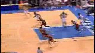 1995 McDonald's All American Game Highlights