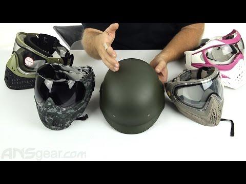 Gen X Global Tactical Helmet – Review