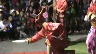 preview picture of video 'ANGNGARU MANGKASARA KERUKUNAN PEMUDA BONTO-BONTOA'' SUNGGUMINASA-GOWA'
