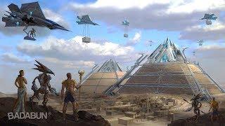 Escalofriantes datos sobre las Pirámides de Egipto