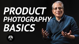 Product Photography - Choosing the right lens