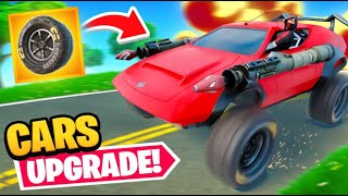 *NEW* CAR MODS are INSANE!