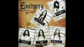 Evergrey - I Should [HQ]