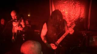 Angelcorpse - Wartorn (Unholy Invocation: Angelcorpse live in Cebu)