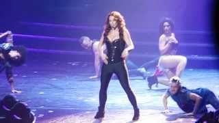 Britney Spears - Gimme More/Break The Ice/Piece Of Me (02/12)