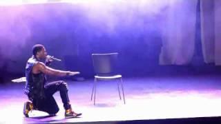 What If - Jason Derulo Live @ Trinoma [July 25, 2010]