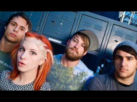 Paramore - Brand New Eyes (Full Album Preview!!!)
