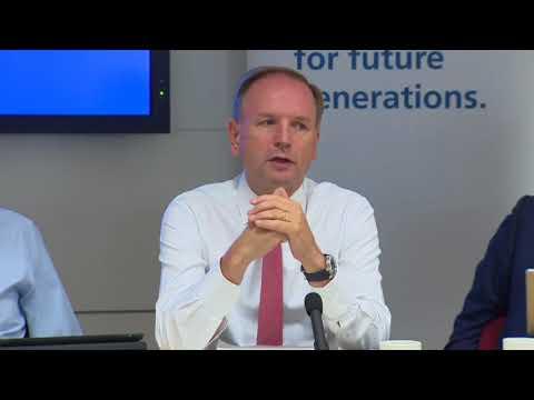 NHS England Board Meeting - 4 July 2018