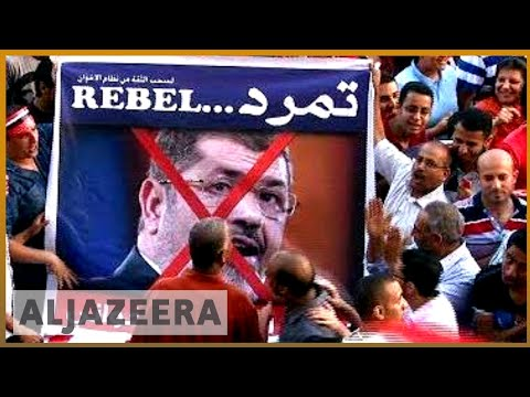 🇪🇬 Egypt's Muslim Brotherhood banned from politics | Al Jazeera English