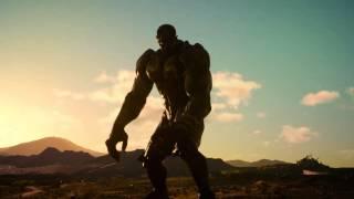 Một trailer mới nữa mang tên Reclaim Your Throne  P/s: À quên bác...