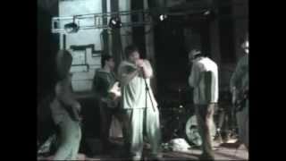 preview picture of video 'La tockata, rock frente al correo de Encarnacion.'