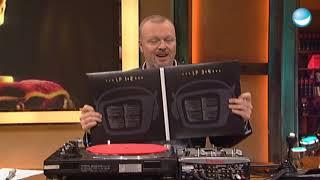 Der neue David Guetta: DJ Stefan legt auf | Hits total 2013 | TV total