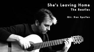 She's Leaving Home- The Beatles