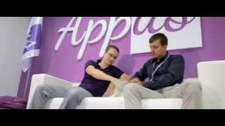 Appus Studio LP - Video - 1