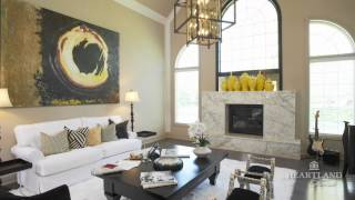 Choosing Interior Paint Colors: Choosing the trim paint and trim colors