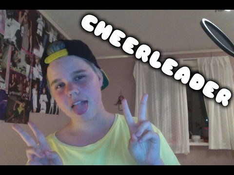 Omi - Cheerleader (Live Cover by Cass)