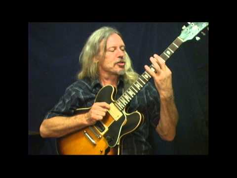Secret of Guitar CAGED Bar Chords: What does it mean?
