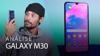 O NOVO Samsung GALAXY M30 é Quase Um Galaxy A [Análise / Review]