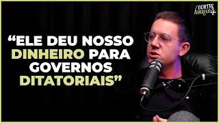 O ROMBO NO BNDES NOS GOVERNOS DE LULA E DILMA