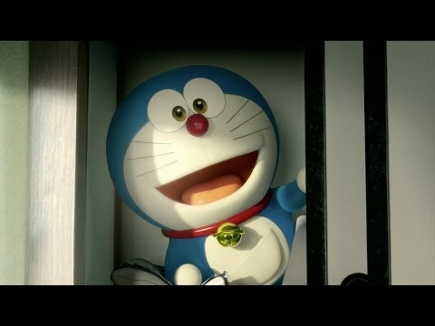 Trailer Film 3D Doraemon