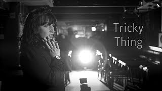 "Jessy Martens & Band ""Tricky Thing"" (lyric video)"
