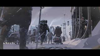 VideoImage1 Frostpunk: On The Edge