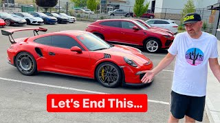 THE SHOCKING TRUTH WHY IM SELLING MY SUPERCARS…