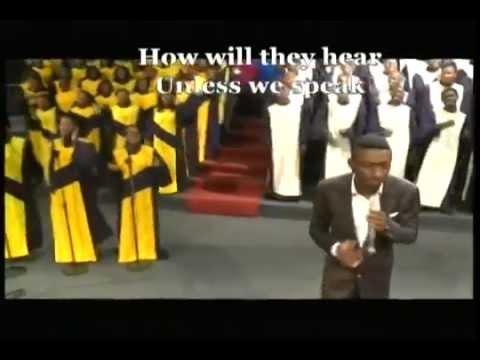 Daystar Choir (Healing Streams)