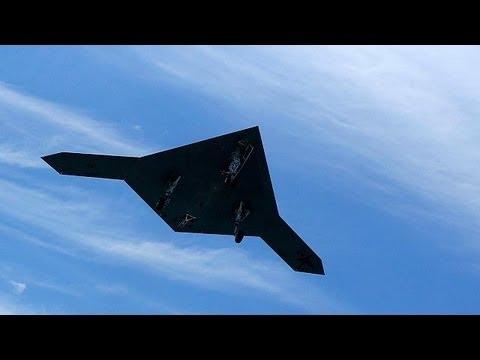ΟΗΕ: Όχι στις επιχειρήσεις με μη επανδρωμένα αεροσκάφη