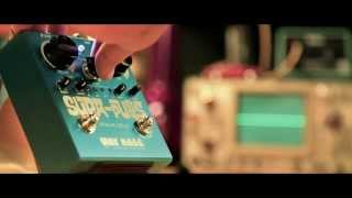 Way Huge Supa Puss Analog Delay: Tap Tempo & Subdivision Features (Instructional Demo)