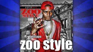 Fetty Wap – Zoo Style [FULL MIXTAPE]