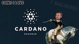 Why I love Cardano ADA - I Believe in Charles Hoskinson