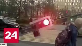 Взвихренная Москва: как ликвидируют последствия бури