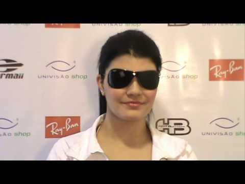 49d742089 Óculos de Sol Ray-Ban Máscara Metal RB3211 004/71 Pequeno